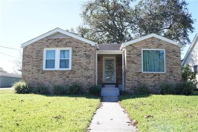 52 Willow Street, Gretna, LA 70053 (MLS #2279451) :: Crescent City Living LLC