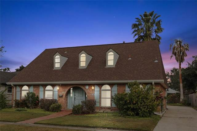 72 Madrid Avenue, Kenner, LA 70065 (MLS #2279455) :: Nola Northshore Real Estate
