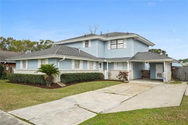 6013 Amhurst Street, Metairie, LA 70003 (MLS #2279496) :: Reese & Co. Real Estate