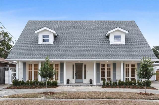 4321 Winfield Street, Metairie, LA 70001 (MLS #2279514) :: Nola Northshore Real Estate