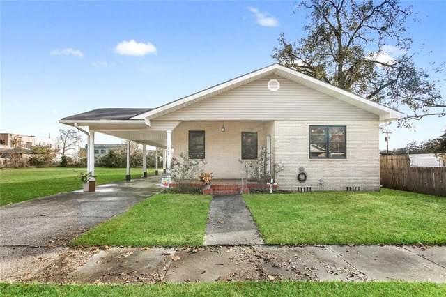 268 W Wilson Street, Independence, LA 70443 (MLS #2279517) :: Turner Real Estate Group