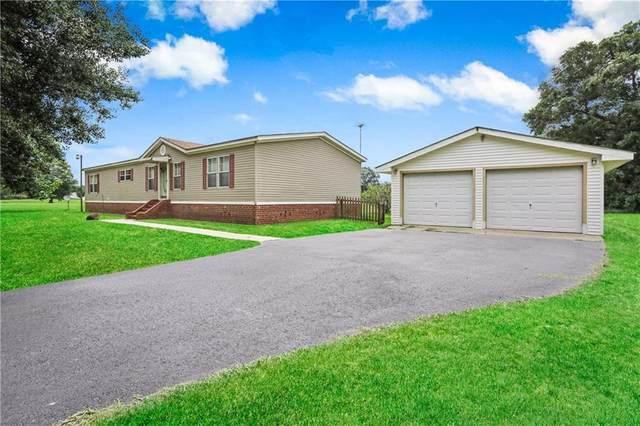 50180 Highway 445 Highway, Loranger, LA 70446 (MLS #2279535) :: Turner Real Estate Group