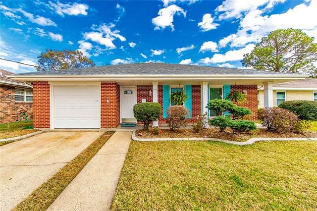 4105 Lime Street, Metairie, LA 70006 (MLS #2279543) :: The Sibley Group