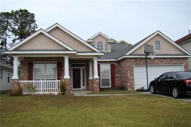2051 Heather Lane, Slidell, LA 70461 (MLS #2279567) :: Nola Northshore Real Estate