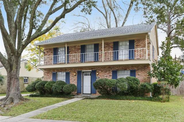 5712 Oxford Place, New Orleans, LA 70131 (MLS #2279569) :: The Sibley Group