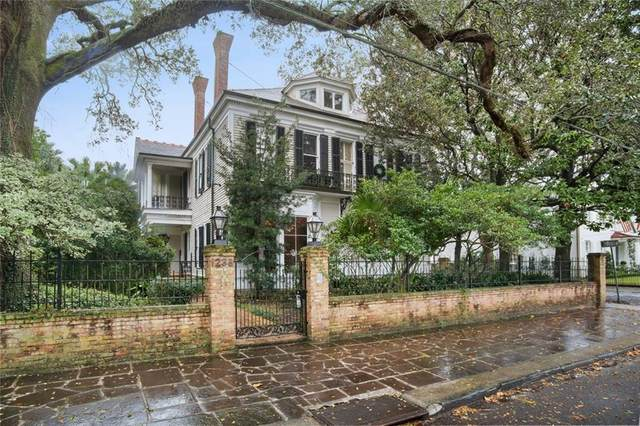 1238 Third Street, New Orleans, LA 70130 (MLS #2279599) :: Reese & Co. Real Estate