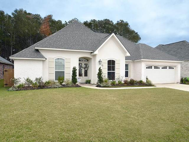 1208 Sweet Clover Way, Madisonville, LA 70447 (MLS #2279621) :: The Sibley Group