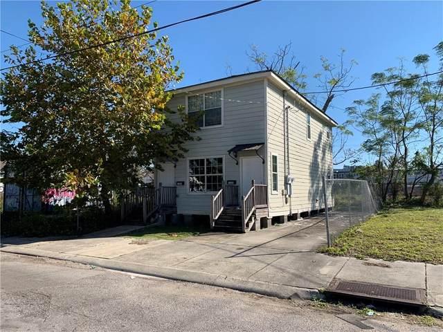1326 28 Clara Street, New Orleans, LA 70113 (MLS #2279659) :: Crescent City Living LLC