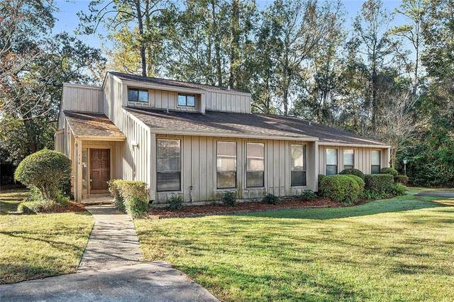 114 Hampton Court #314, Mandeville, LA 70471 (MLS #2279674) :: Turner Real Estate Group
