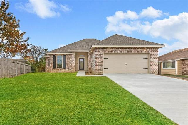 12 Cane Drive, La Place, LA 70068 (MLS #2279685) :: Nola Northshore Real Estate