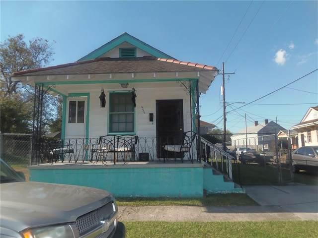 638 Forstall Street, New Orleans, LA 70117 (MLS #2279693) :: Crescent City Living LLC
