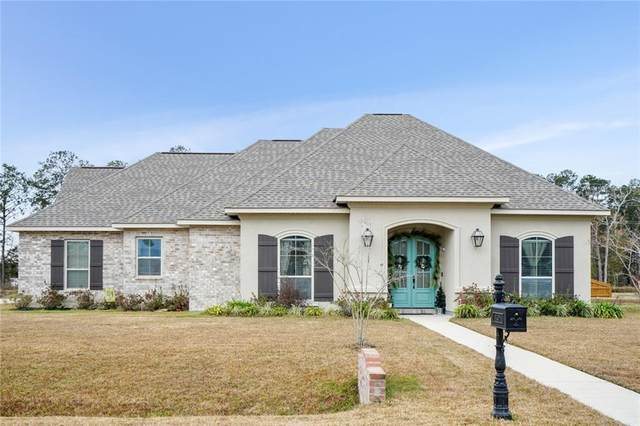 1401 Peony Court, Madisonville, LA 70447 (MLS #2279700) :: Top Agent Realty