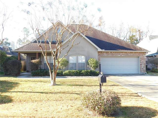 44149 Halter Lane, Hammond, LA 70403 (MLS #2279792) :: Nola Northshore Real Estate