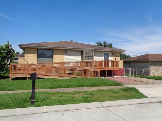 1609 Dogwood Drive, Harvey, LA 70058 (MLS #2279810) :: The Sibley Group