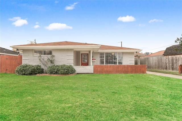 104 Ocelot Drive, Arabi, LA 70032 (MLS #2279837) :: Nola Northshore Real Estate