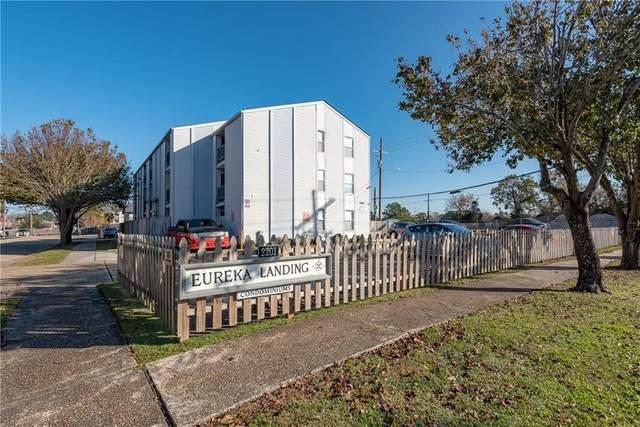 2201 Houma Boulevard #303, Metairie, LA 70001 (MLS #2279841) :: Nola Northshore Real Estate