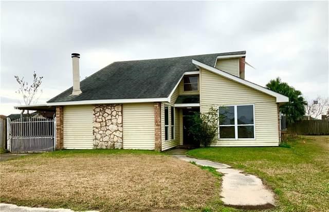 4400 E Genie Street, Meraux, LA 70075 (MLS #2279870) :: Nola Northshore Real Estate
