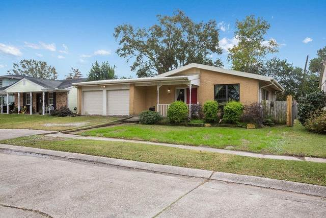 5608 Morton Street, Metairie, LA 70003 (MLS #2279873) :: Nola Northshore Real Estate