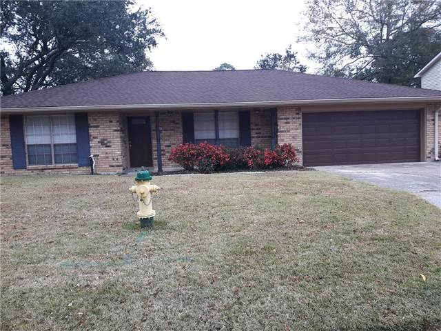 120 Melody Lane, Slidell, LA 70458 (MLS #2279888) :: Nola Northshore Real Estate