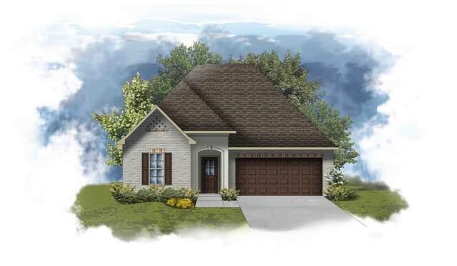 523 Terrace Lake Drive, Covington, LA 70435 (MLS #2279902) :: Nola Northshore Real Estate