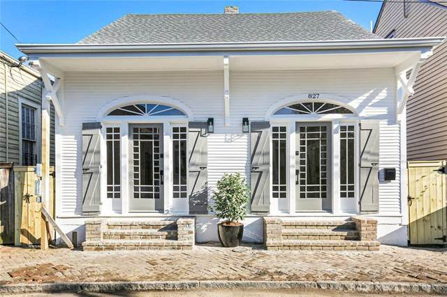 827 Clouet Street, New Orleans, LA 70117 (MLS #2279964) :: Reese & Co. Real Estate