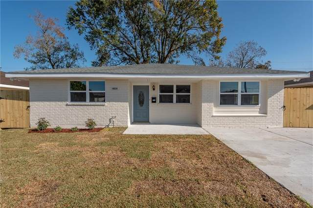 4028 Tulane Drive, Kenner, LA 70065 (MLS #2279967) :: Nola Northshore Real Estate