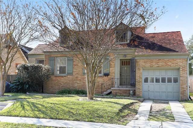 4660 Spain Street, New Orleans, LA 70122 (MLS #2279976) :: Nola Northshore Real Estate
