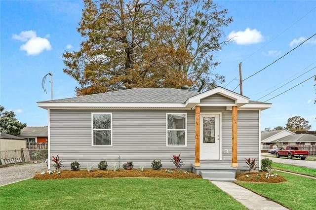 620 Zinnia Avenue, Metairie, LA 70001 (MLS #2279977) :: The Sibley Group