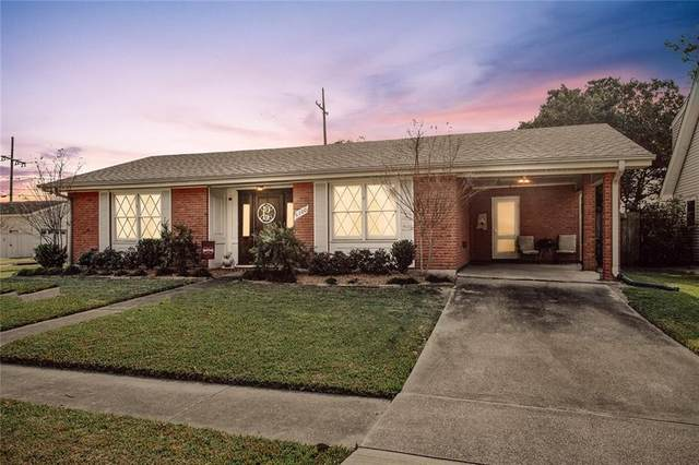 6300 Boutall Street, Metairie, LA 70003 (MLS #2279981) :: Nola Northshore Real Estate