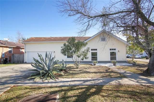 4901 Eastern Street, New Orleans, LA 70122 (MLS #2279988) :: Nola Northshore Real Estate