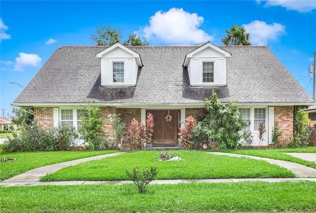 617 Rowley Boulevard, Arabi, LA 70032 (MLS #2280026) :: Nola Northshore Real Estate