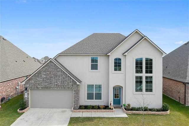 424 E Lakeshore Village Drive E, Slidell, LA 70461 (MLS #2280027) :: Nola Northshore Real Estate