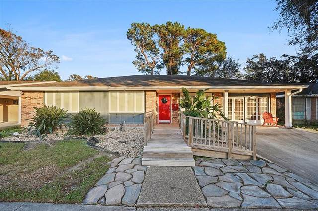 805 Smith Drive, Metairie, LA 70005 (MLS #2280049) :: Nola Northshore Real Estate