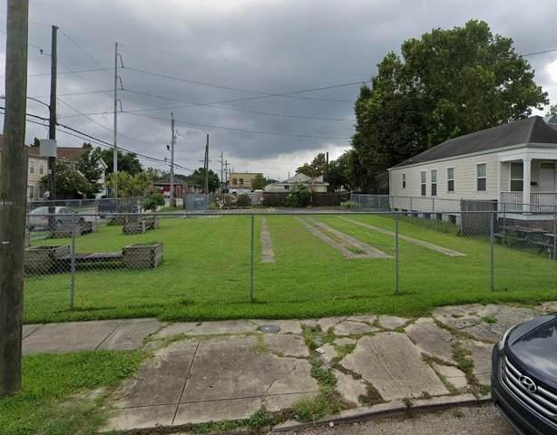 2604 Thalia Street, New Orleans, LA 70113 (MLS #2280053) :: Crescent City Living LLC