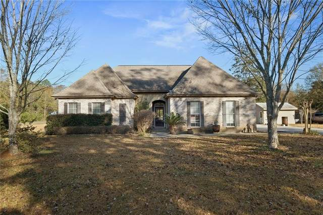 14161 Thompson Road, Folsom, LA 70437 (MLS #2280082) :: Turner Real Estate Group