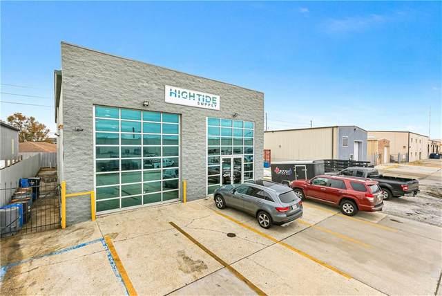 8401 Parc Place, Chalmette, LA 70043 (MLS #2280104) :: Nola Northshore Real Estate