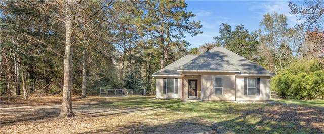 13461 Travis Core Road, Folsom, LA 70437 (MLS #2280111) :: Turner Real Estate Group