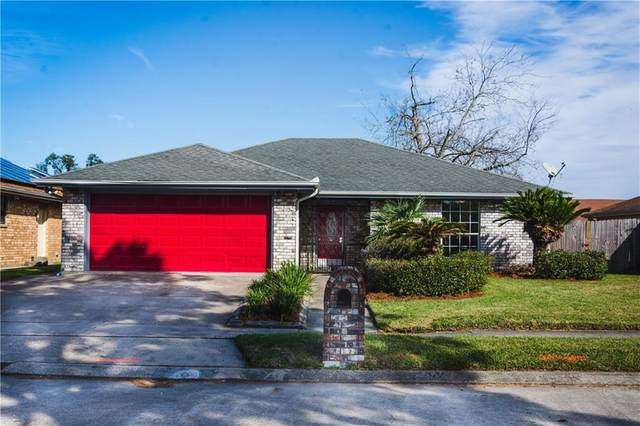 7921 Wave Drive, New Orleans, LA 70128 (MLS #2280116) :: Top Agent Realty
