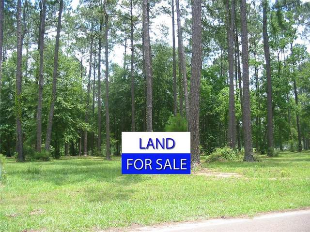 Cloverland Road, Lacombe, LA 70445 (MLS #2280131) :: Top Agent Realty