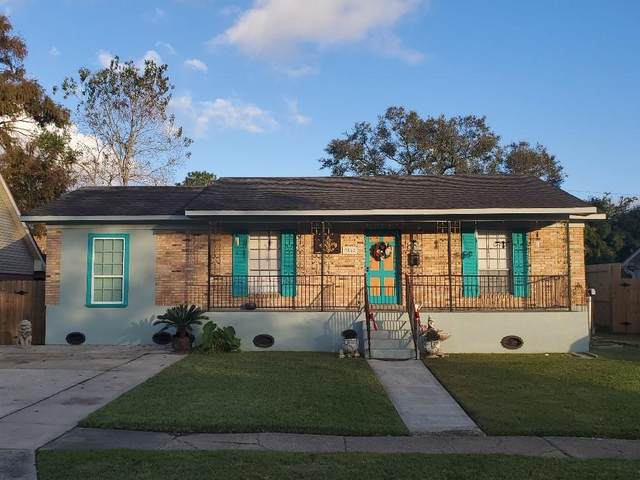 3562 Somerset Drive, New Orleans, LA 70131 (MLS #2280158) :: The Sibley Group