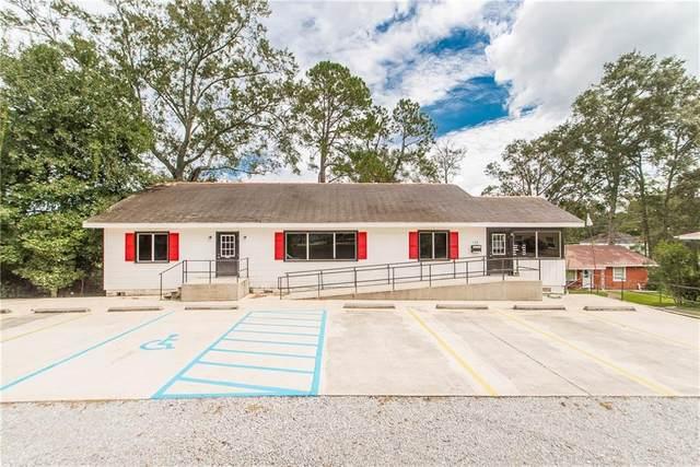 528 Avenue F, Bogalusa, LA 70427 (MLS #2280165) :: Turner Real Estate Group