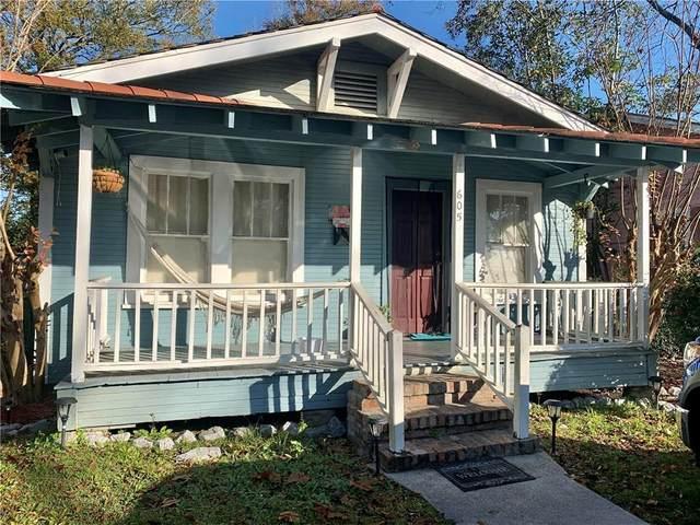 605 Huron Avenue, Bogalusa, LA 70427 (MLS #2280170) :: Turner Real Estate Group