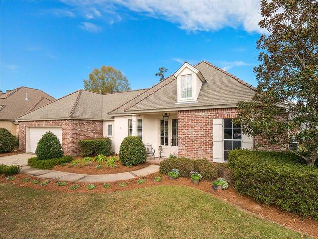 604 Longue View Place, Madisonville, LA 70447 (MLS #2280183) :: Top Agent Realty