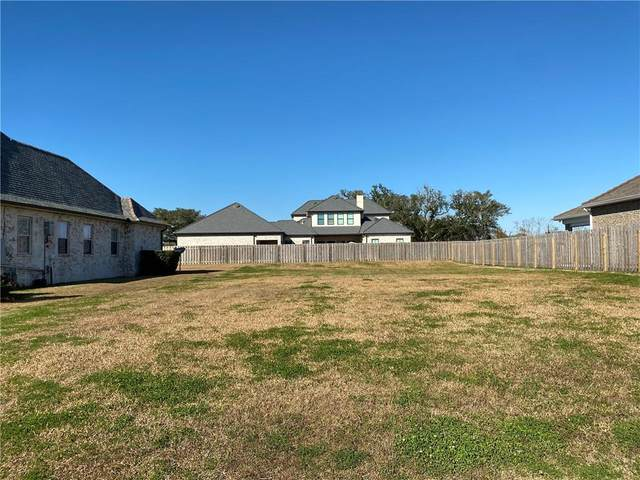 103 Wild Magnolia Circle, Belle Chasse, LA 70037 (MLS #2280188) :: The Sibley Group
