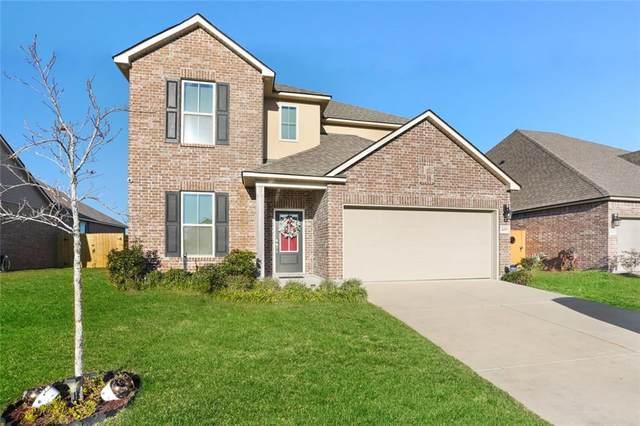 209 E Lake Drive, Slidell, LA 70461 (MLS #2280213) :: Nola Northshore Real Estate