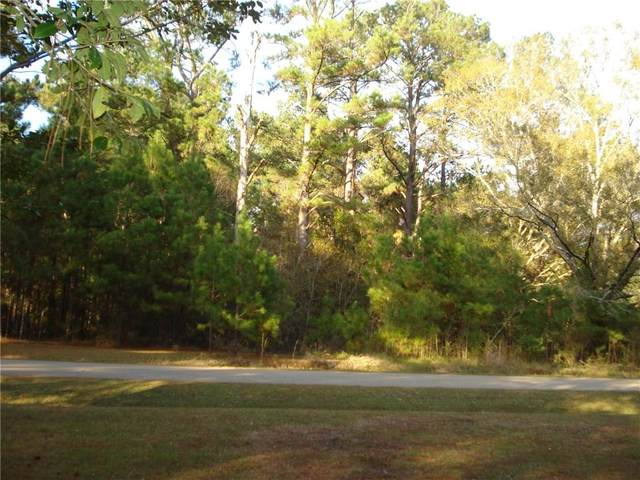 Lot 108B Longleaf Drive, Covington, LA 70433 (MLS #2280232) :: Nola Northshore Real Estate