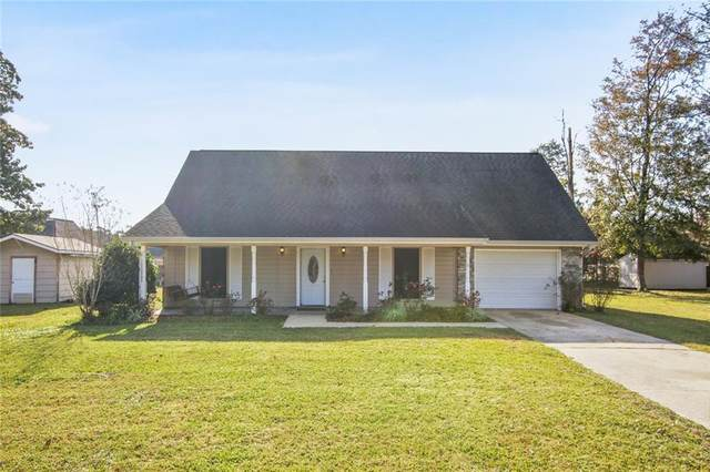 412 Jennifer Lane, Pearl River, LA 70452 (MLS #2280234) :: Reese & Co. Real Estate