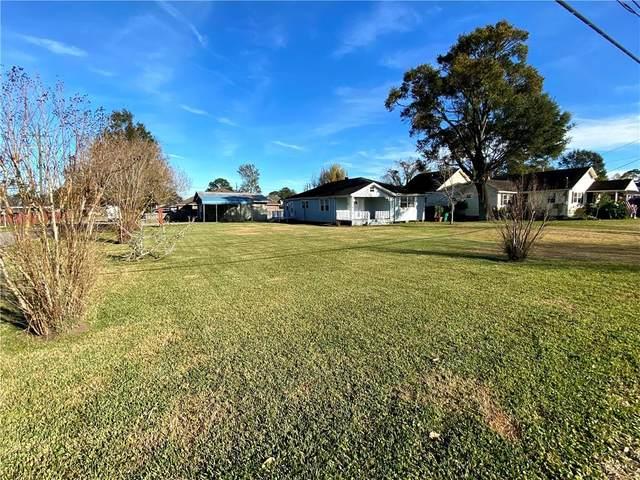 637 Linden Street, Metairie, LA 70003 (MLS #2280238) :: Reese & Co. Real Estate
