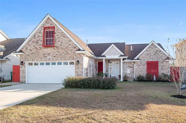 2022 Dylan Drive, Slidell, LA 70461 (MLS #2280244) :: The Sibley Group