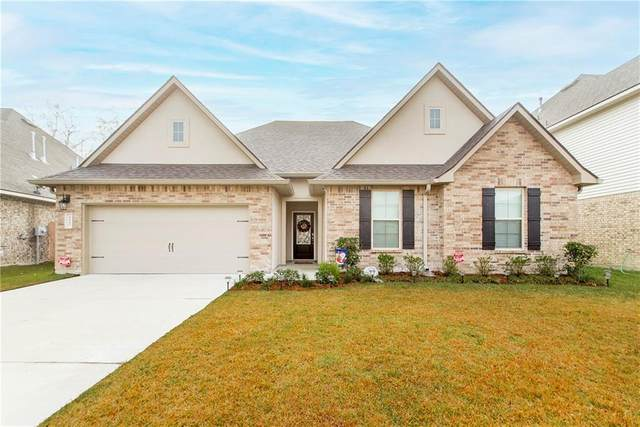 42346 Landing View Road, Ponchatoula, LA 70454 (MLS #2280272) :: Nola Northshore Real Estate